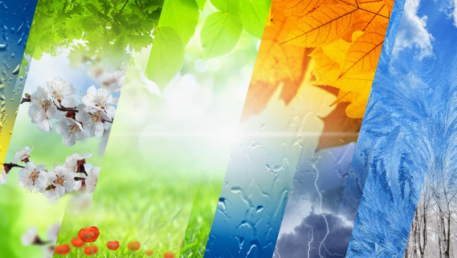 Riasztást adtak ki! Veszélyes helyzeteket alakíthat ki a mai időjárás! Kettészakad az ország