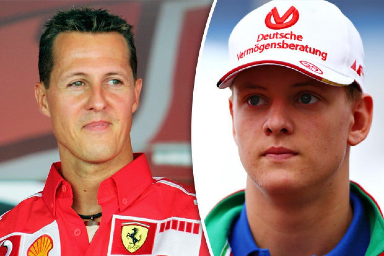 Hatalmas örömhír a rajongóknak: Ettől jobb hír nem is jöhetett volna Schumacher kapcsolatban, mióta ezt vártuk