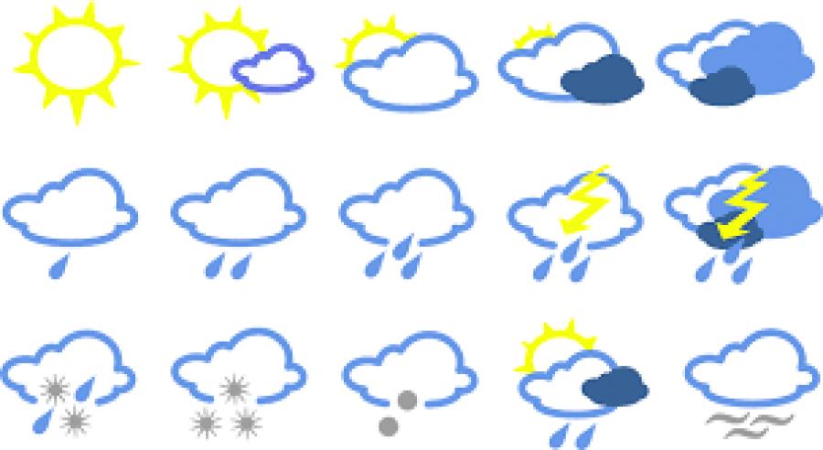 Elképesztő, milyen időjárás lesz itt novemberig. Úgy látják, még azon is túl: