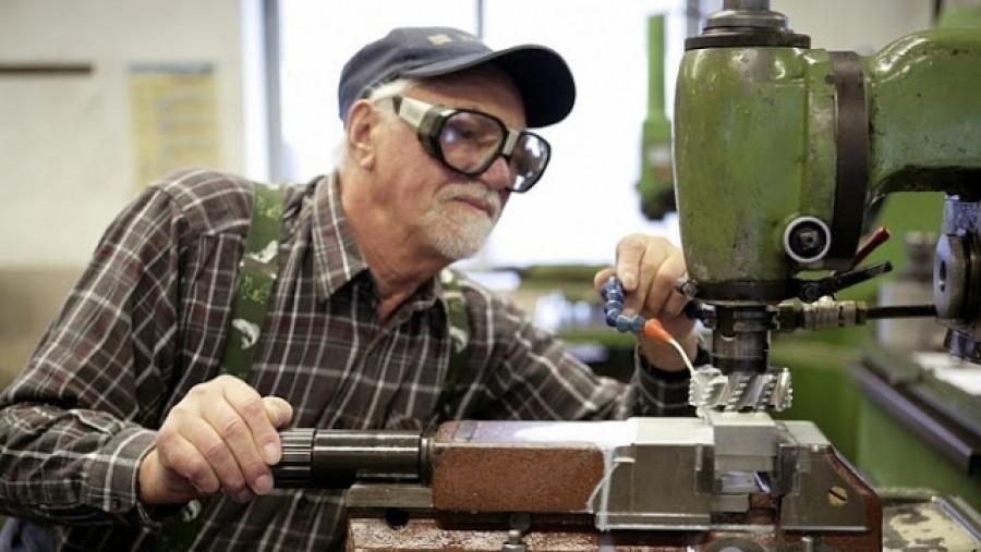 Neked hány éved van még nyugdíjig? Belerokkannak a hazai munkások mire elérik a nyugdíjkorhatárt!