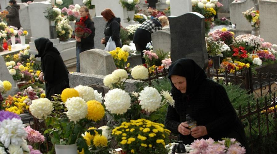 Közeledik a halottak napja, ilyenkor a legtöbben vágott virágot visznek a sírokhoz! Íme a pár egyszerű trükk, amivel hetekig nem hervad el a virág!