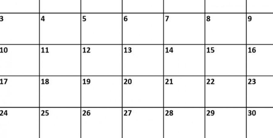 Melyik napján születtél a hónapnak?? Felfedi a sorsod titkát!