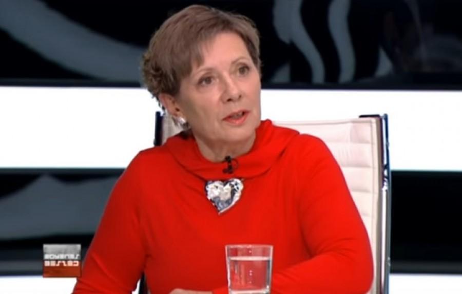 Ma töltötte a 65. születésnapját Katona Klári: Megdöbbentő dolgot üzent a magyar népnek! 'Sajnálom, hogy....