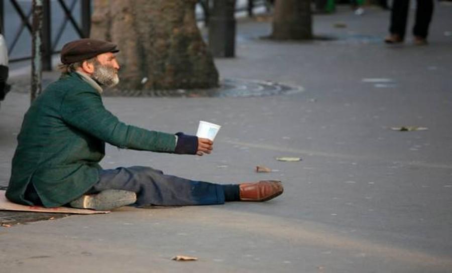 Egy magyar hajléktalan őszinte vallomása: így sikerült kitörnie a nyomorból!