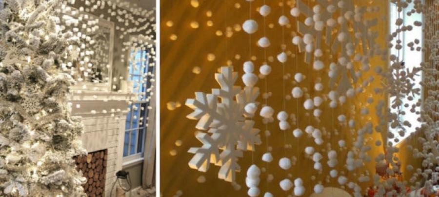 Behavazott ablakok: 15 ötlet, hogy a te ablakod is karácsonyi hangulatban pompázzon!
