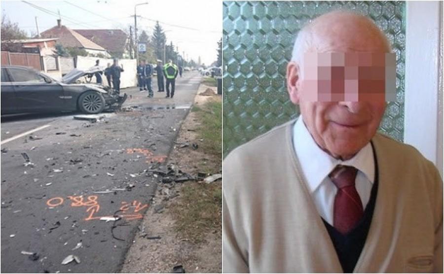 Lakott területen 120-al ment a BMW-s. A 83 éves Vérlázító dolog történt: Sándor bácsit gázolta halálra: Béke poraira! Gyászoló családjának csak ez az egyetlen kérése van felénk: