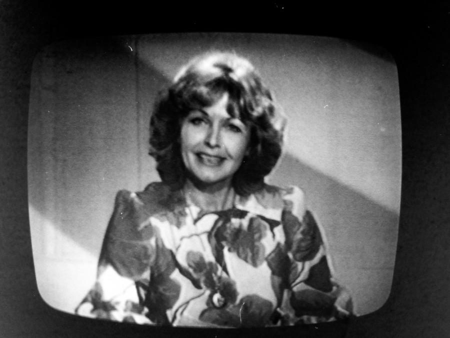 Emlékeztek még rá? Mostanában ünnepelné 80 éves születésnapját Takács Marika