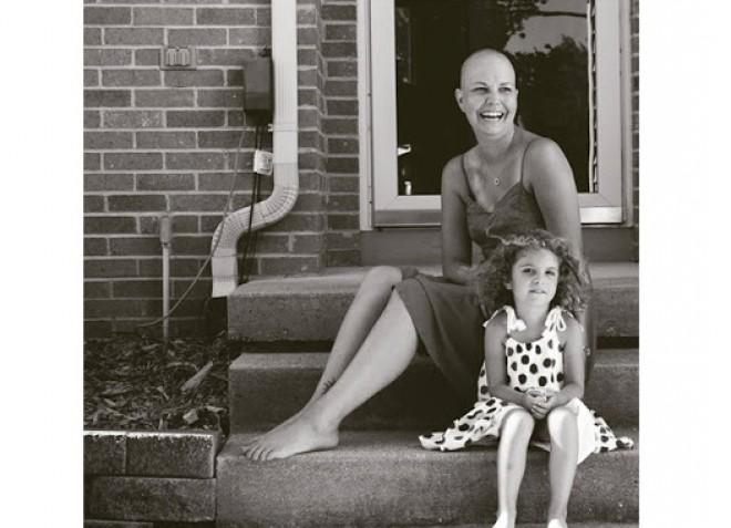 """""""Van egy jó meg egy rossz hírem. A rossz az, hogy meghaltam"""" – Megható utolsó levél egy rákban elhunyt családanyától"""