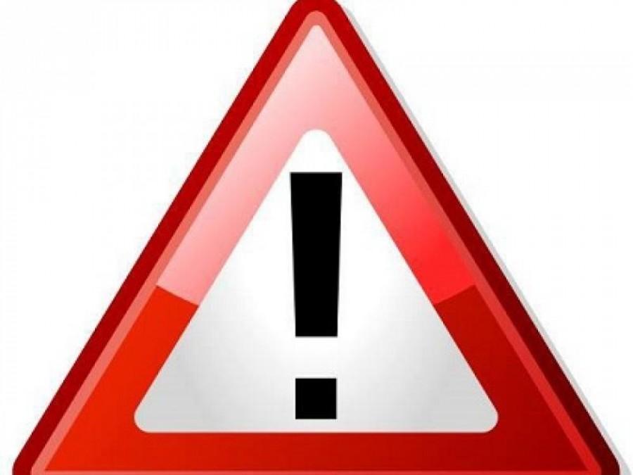 Friss: 6 megyére adott ki riasztást az OMSZ az ónos eső miatt