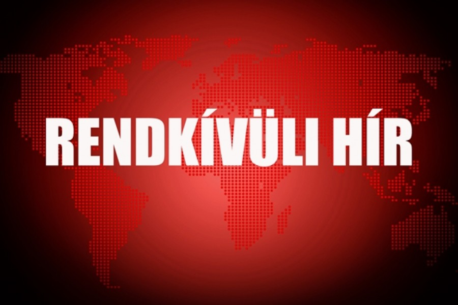Rendkívüli hír érkezett: Robbanás rázta meg Győr-Moson-Sopron megyét