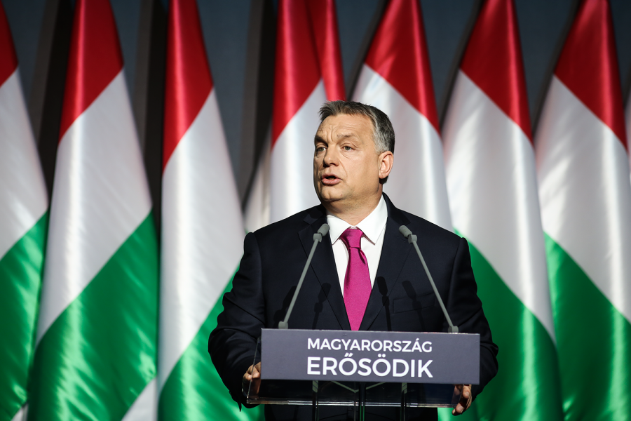 Hatalmas örömhírt osztott meg Orbán Viktor: Ennek a dolgozók, nyugdíjasok, fiatalok mindenki örülni fog