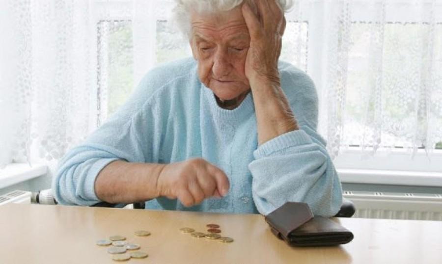 Elszomorító hír: Egyre aggasztóbb a helyzet a nyugdíjasoknak
