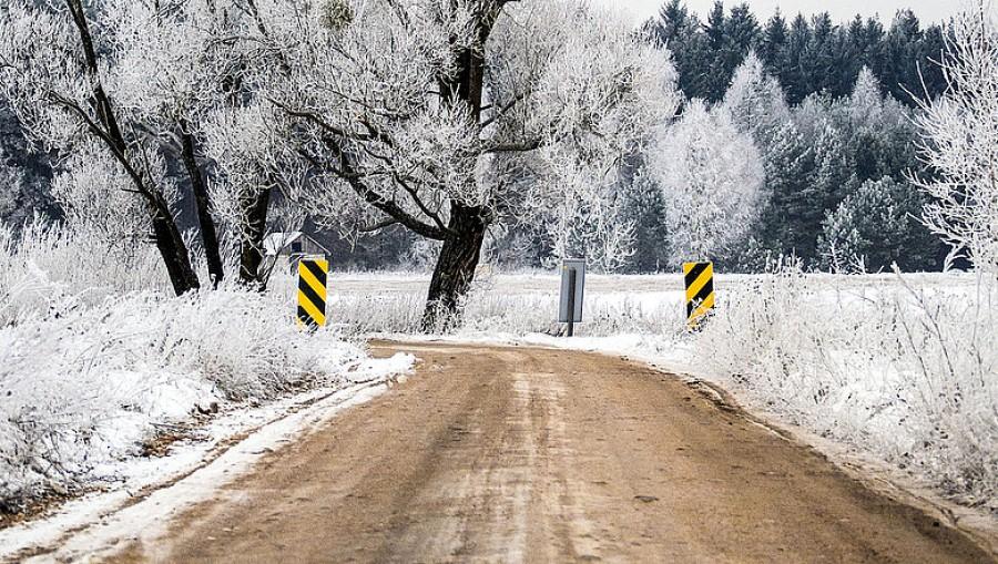 Figyelmeztetést adott ki az OMSZ!Ekkor érkezik a durva kemény tél. Hirtelen intünk búcsút a napsütésnek