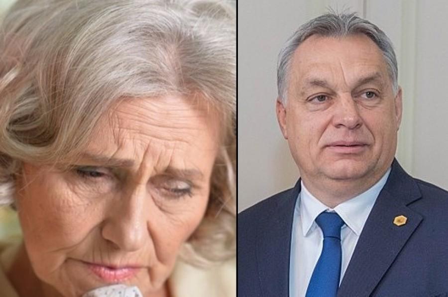 Óriási bomba robbanhat: nagy bajba kerülhetnek a nyugdíjasok a kormány rossz döntése miatt