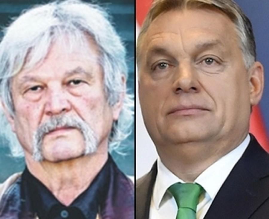 Dr. Papp Lajos mindent vivő kérdései Orbán Viktorhoz: MAGA NEM LÁTJA MIBE KERÜL ÖN ENNEK AZ ORSZÁGNAK, NEM LÁTJA AZ ÁLDOZATOK....