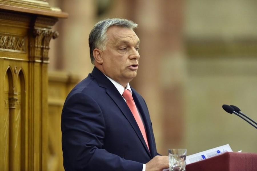Megdöbbentő hír érkezett: Orbán Viktor kolostorba vonul