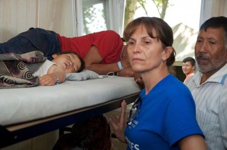 Lévai Anikó vérlázító bejelentést tett: 'Ezért fogja a férjem...'