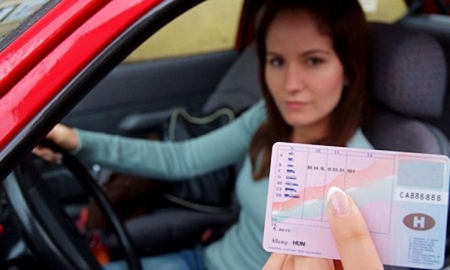Fontos változás a jogosítványoknál december 29-től - megjött a rendelet
