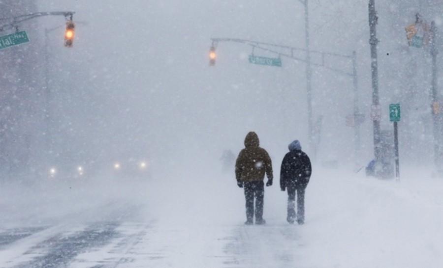 Elsőfokú figyelmeztetést adott ki az OMSZ:  ekkor érkezik a sarkvidéki hideg