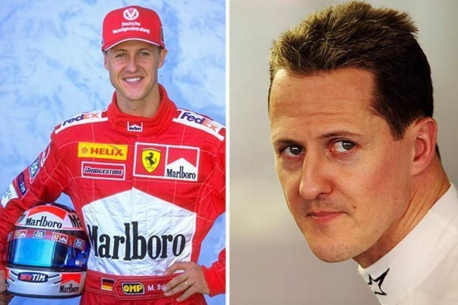 Nem rég érkezett: Közleményt érkezett Schumacherről a családjától