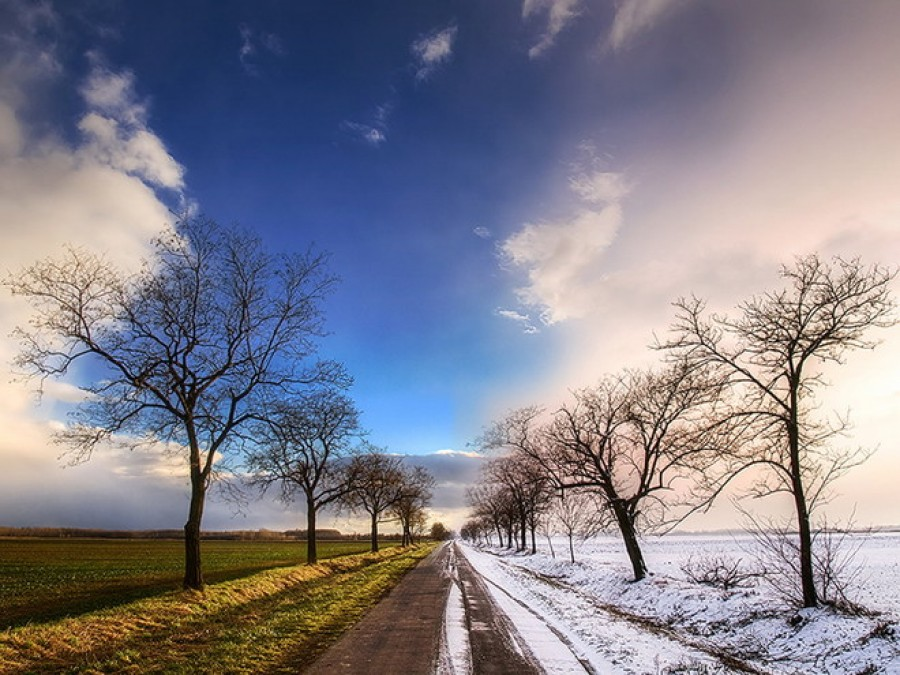 Itt a pontos előrejelzés: Ekkor ér véget az ide tél!!