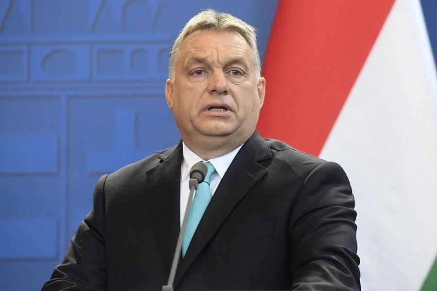 Felháborító! Orbán Viktor megfenyegette a magyar rendőröket: Amennyiben elégedetlenkednek ezt fogom tenni: