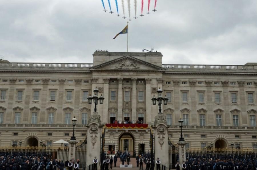 Rossz hír érkezett a palotából: Autó balesetet szenvedett az angol herceg!! Ő vezetett!!