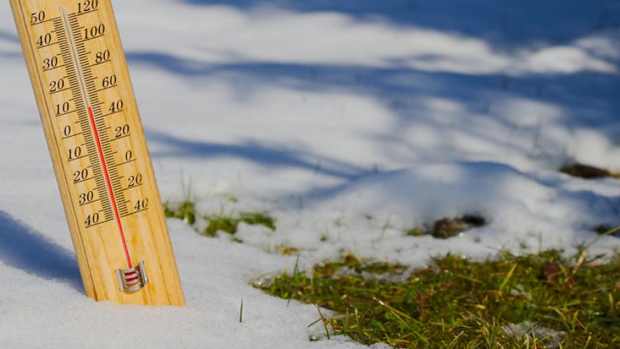 Friss: a meteorológusok is ledöbbentek azon, ahogyan majd indul a márciusi időjárás, nagyon durva