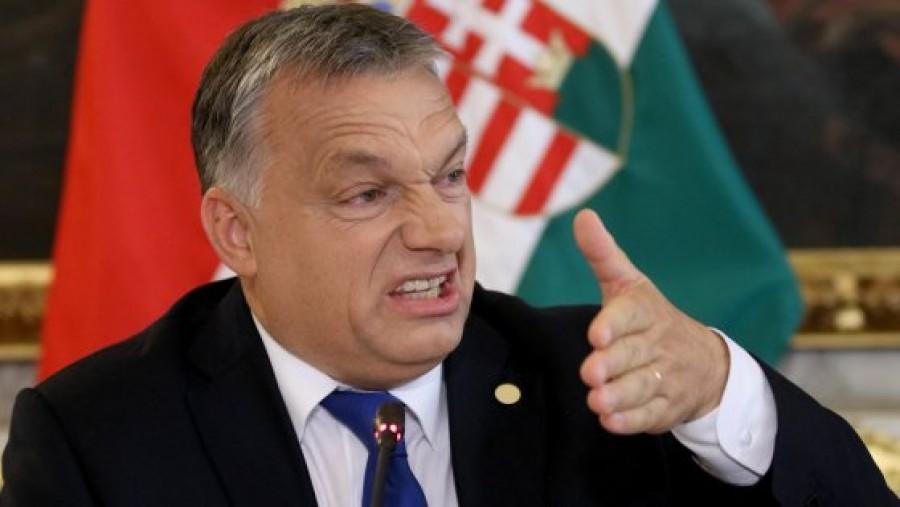Hatalmas gyomros Orbánnak: a német szakszervezeti vezető szerint nem lehet megélni a magyar bérekből