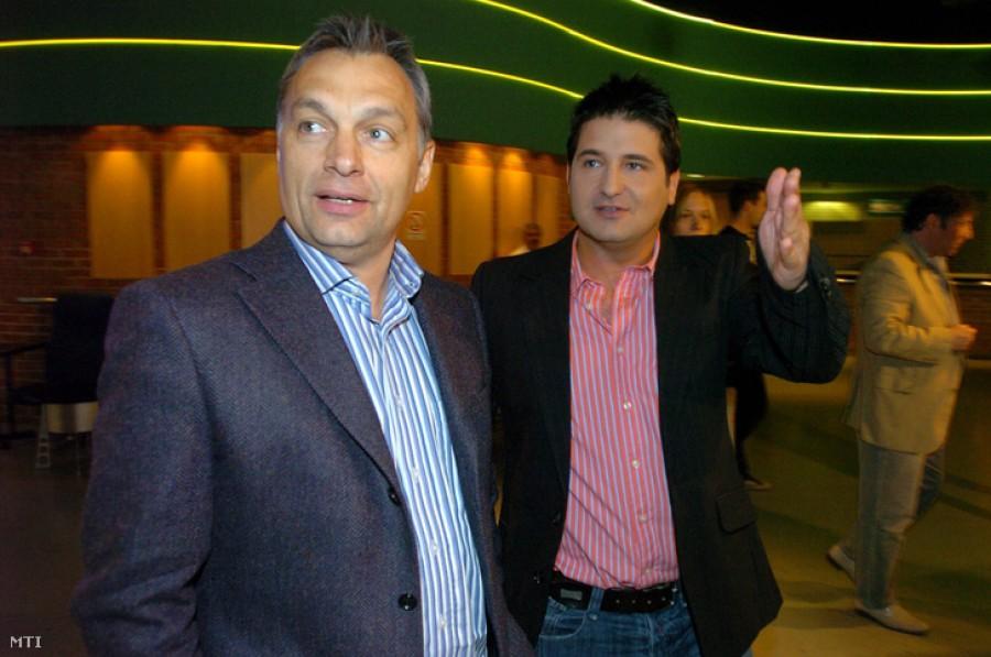 Hajdú Péter komoly kijelentése: Nem látok alkalmasabb miniszterelnök-jelöltet Orbánnál...