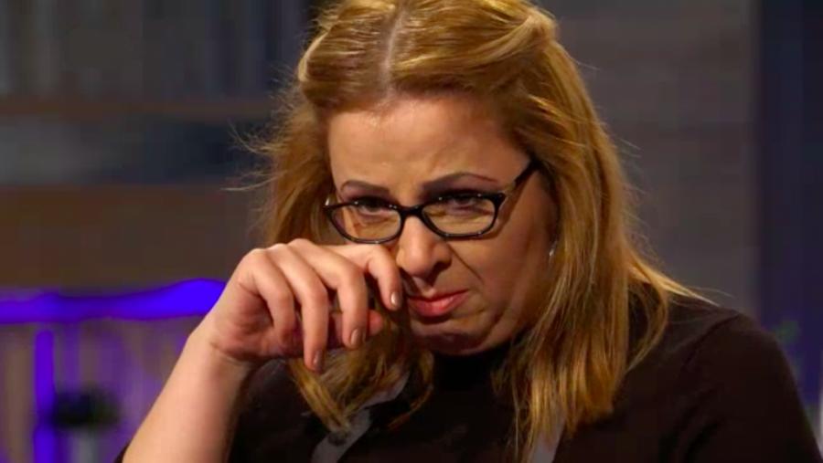 Gáspár Bea nem tartja tovább a száját: azért nem kapott munkát, mert cigány