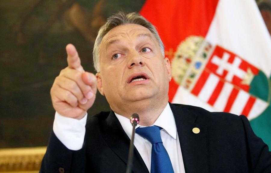 Megdöbbentő hír: Így készültek eltenni láb alól Orbán Viktort