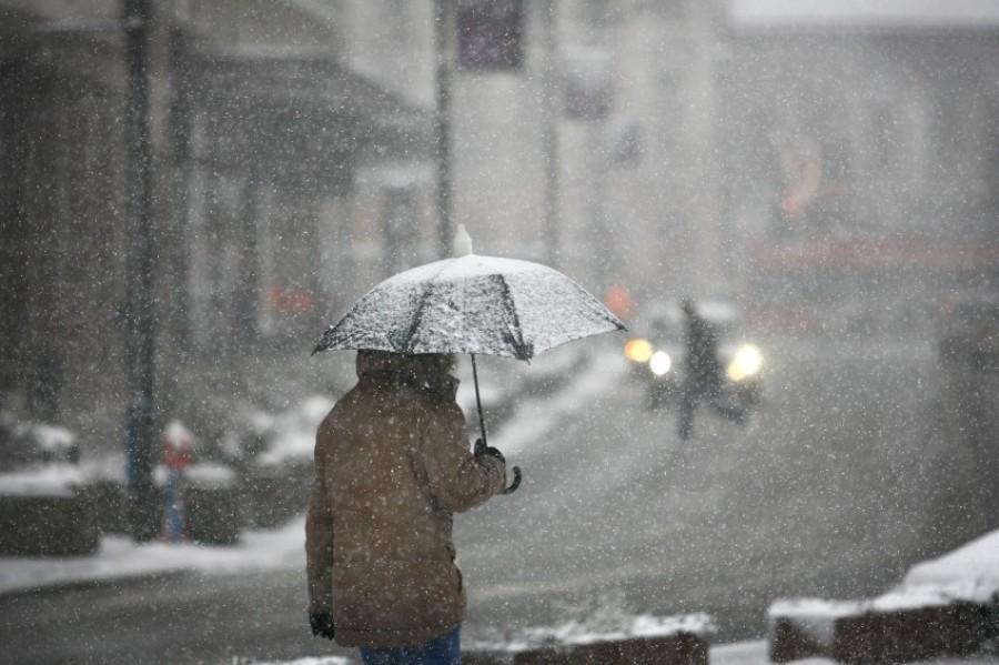 Így fog alakulni márciusban az időjárásunk! Ennek nem fogtok örülni.......