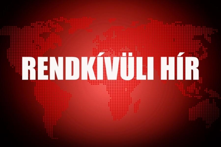 Rendkívüli hír érkezett: Hatalmas robbanás történt Pécs közelében