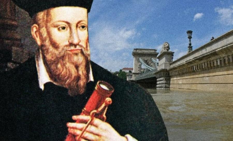 Megdöbbentő mit jósolt Nostradamus Magyarországról 2019-re. Ez vár ránk: