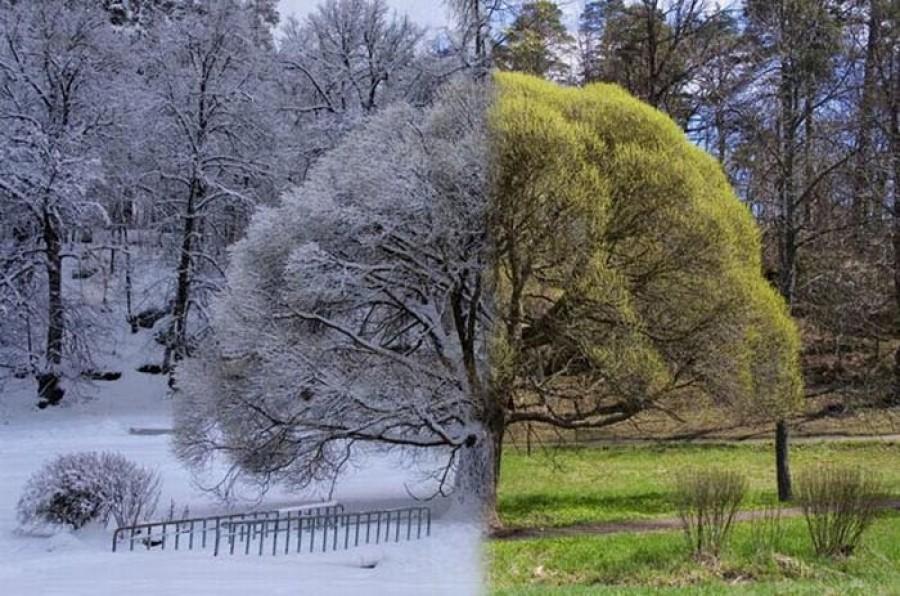 Teljesen kifordul önmagából az időjárás: jövő hét közepéig 30 fokot is nőhet a hőmérséklet