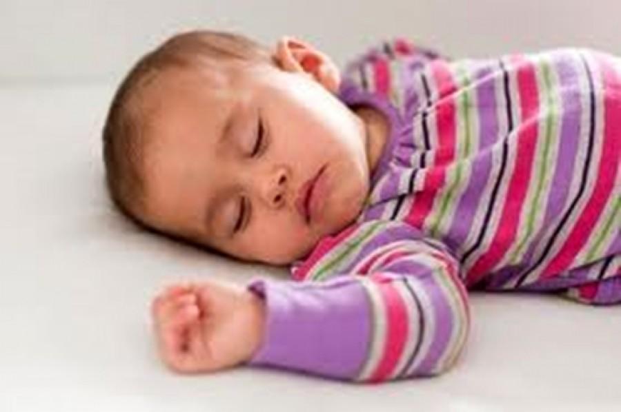 Szívszaggató hír: Az 5 hónapos kisgyermek költözött a mennyekbe! Borzalmas, amit anyja művelt vele! Nyugodjon békében!