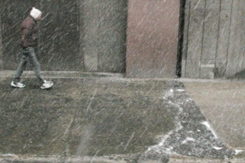 Jön a havas eső! Durva, ami pár óra múlva ideér!!! Több helyen nagyobb mennyiség is eshet! Mutatjuk a részleteket :