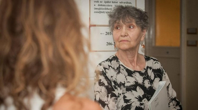 Pécsi Ildikót őszinte vallomása: Most nagyon rosszul vagyok