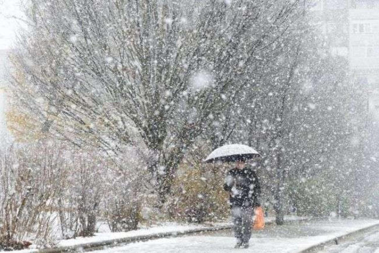 Megdöbbentő hír: 25 cm hó hullott húsvét hétfőre - a szakemberek is ledöbbentek