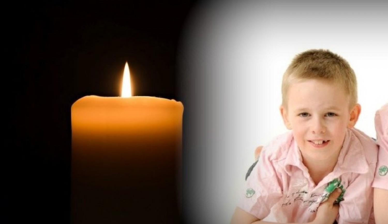 Szívszaggató hír: Mindössze csak 7 éves volt .Nyugodjon békében