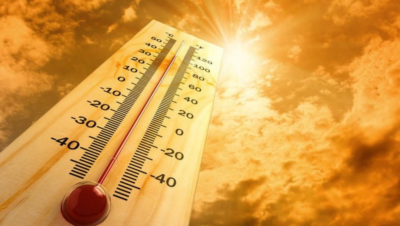 Friss előrejelzés: Jön a 31 fokos, nyári meleg. Ekkor érkezik