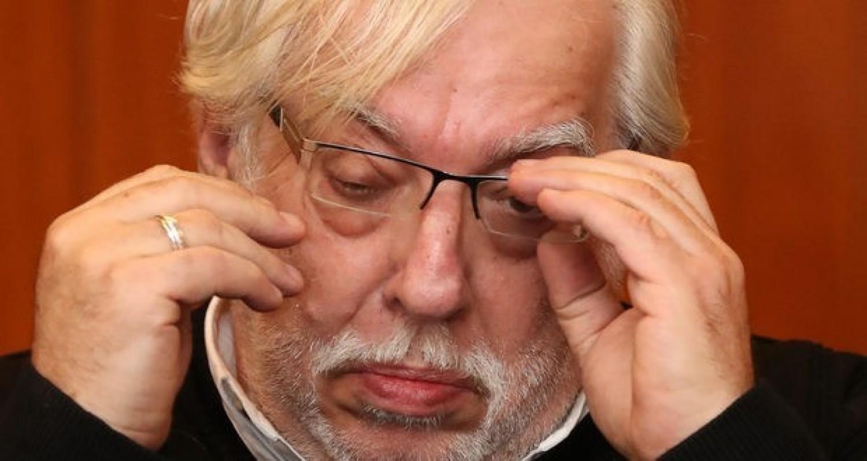 Vérlázító: Többször megcsalta rákbeteg feleségét aki öngyilkos lett, most mindent bevallott a közkedvelt magyar tévés
