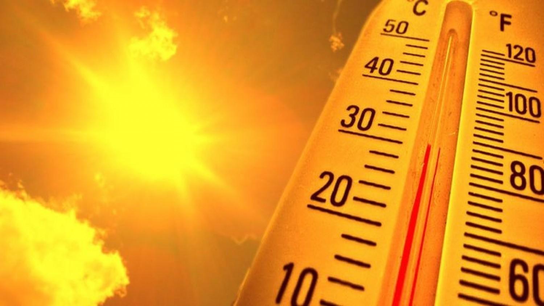 Jön a 35 fokos, nyári hőség. Ekkor érkezik