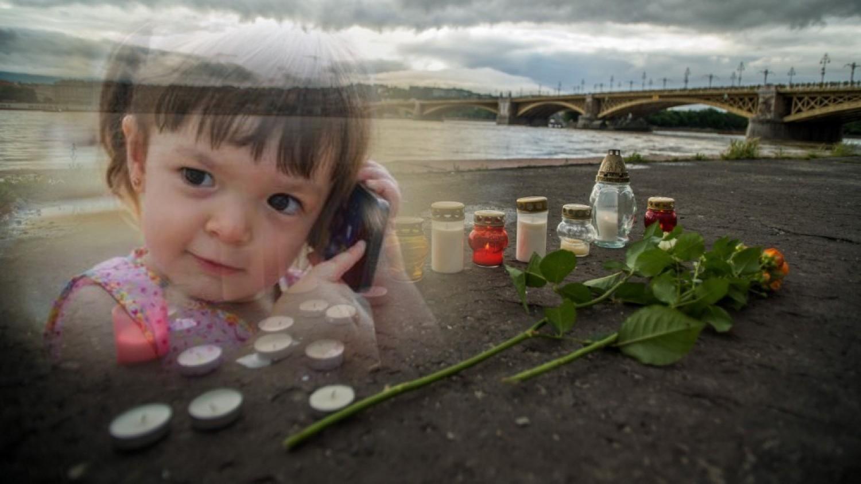 Szívszaggató hír: Kiemelték a Hableányt. A 6 éves kislány holttestére is rábukkantak, megrázó cikk