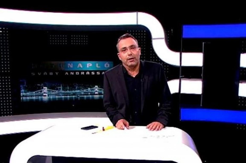 Szomorú hír érkezett: Autóbaleset szenvedett az ATV népszerű műsorvezetője