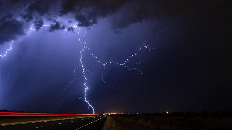 Hamarosan lecsap a vihar, riasztást adtak ki