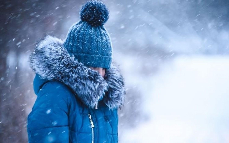 Érkezik a télies hideg: 4 fok is lehet az éjszaka