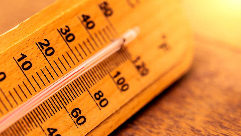 Még most jön a durva meleg! Ekkor lehet hosszan tartó forróság a nyáron