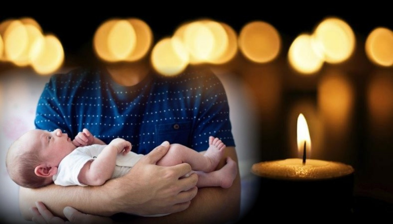 Tragikus hír: Fiával a karjában hunyt el békésen a 42 éves zenész, akit mindenki szeretett